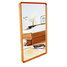 Scandic Mirror