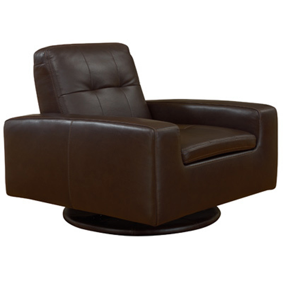 Francesca Swivel Chair