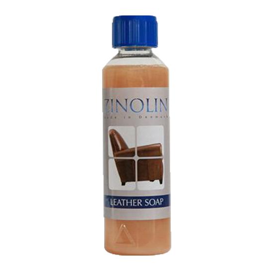 Zinolin Leather Soap