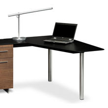Sequel Peninsular Desk