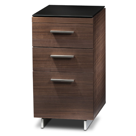Sequel Three Drawer Cabinet