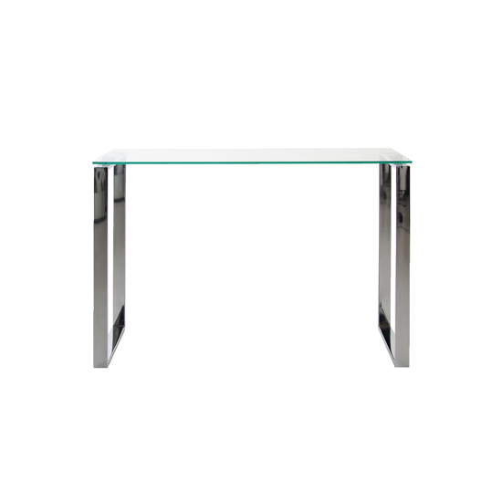 Mizner Console Table