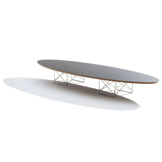 Eames Elliptical Table. Product Number 1591918