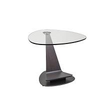 Triplex End Table