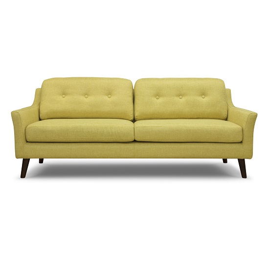 Low Retro Sofa