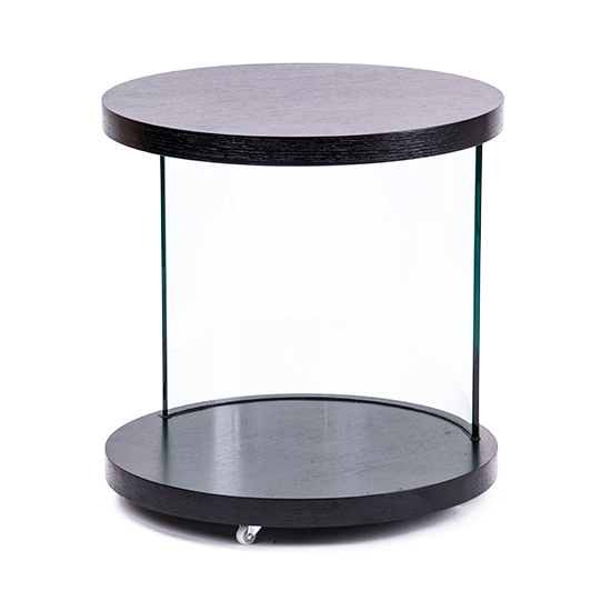 Circulo Accent Table