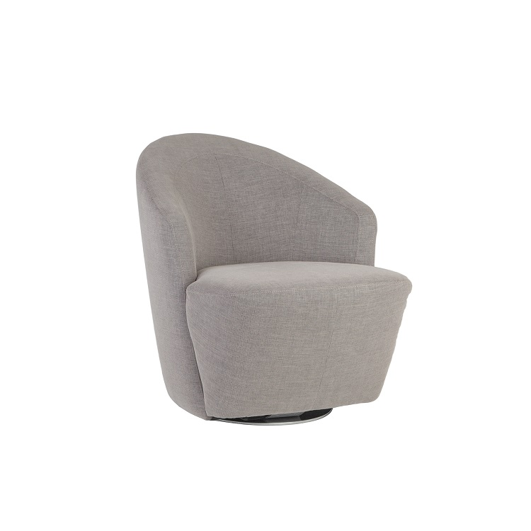 Giuudita Swivel Chair