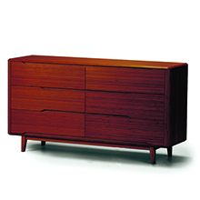 Currant Double Dresser