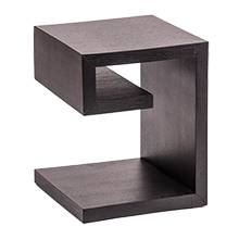 Plaza Side Table