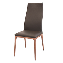 Arcadia High Back Dining Chair