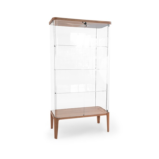 Chantal Display Cabinet