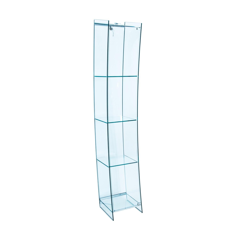 Wind Display Cabinet