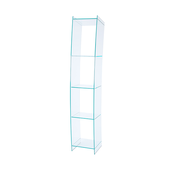 Open Wind Display Cabinet