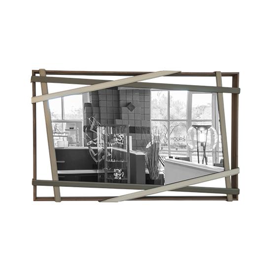 Rebus Mirror