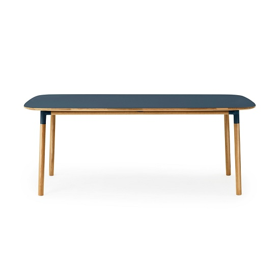 Form Dining Table