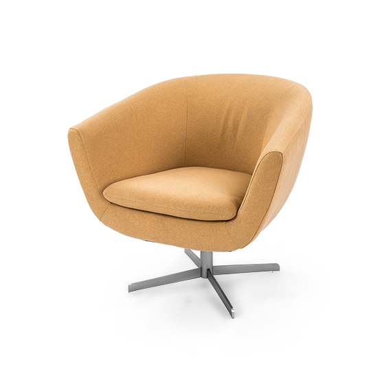 Flirt Swivel Chair
