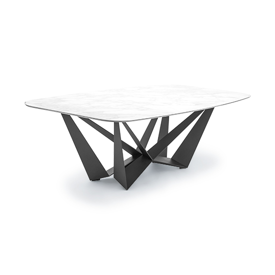 Skorpio Dining Table