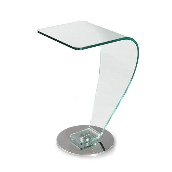 Viper Side Table