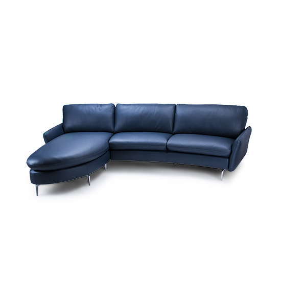 Crescenda Sectional