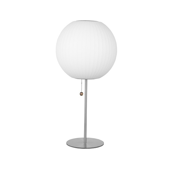 Nelson® Ball Table Lamp