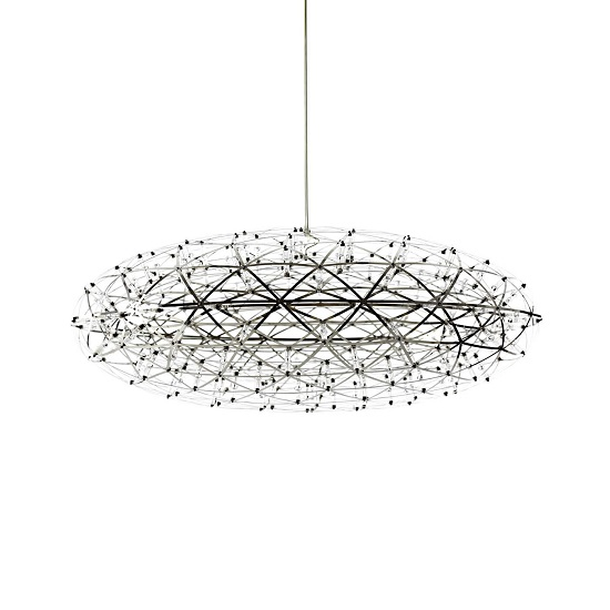 Raimond Zafu Suspension Lamp