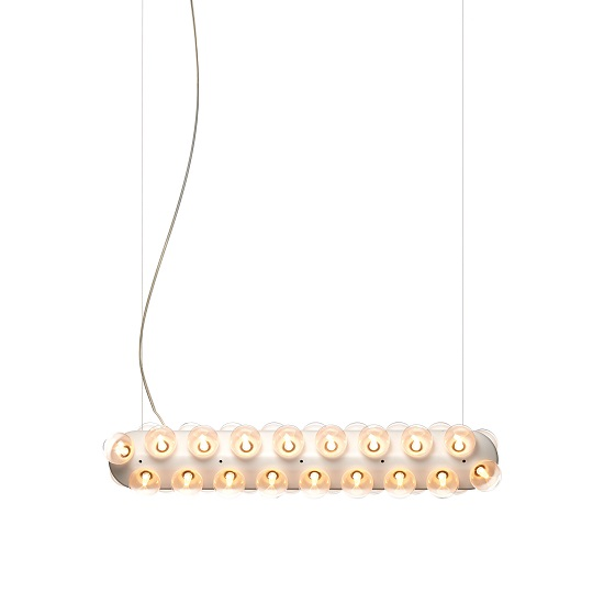 Prop Light Suspension Lamp