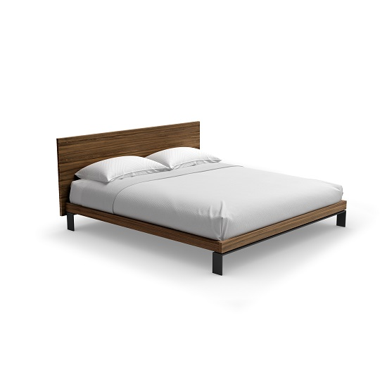 Bora Queen Bed