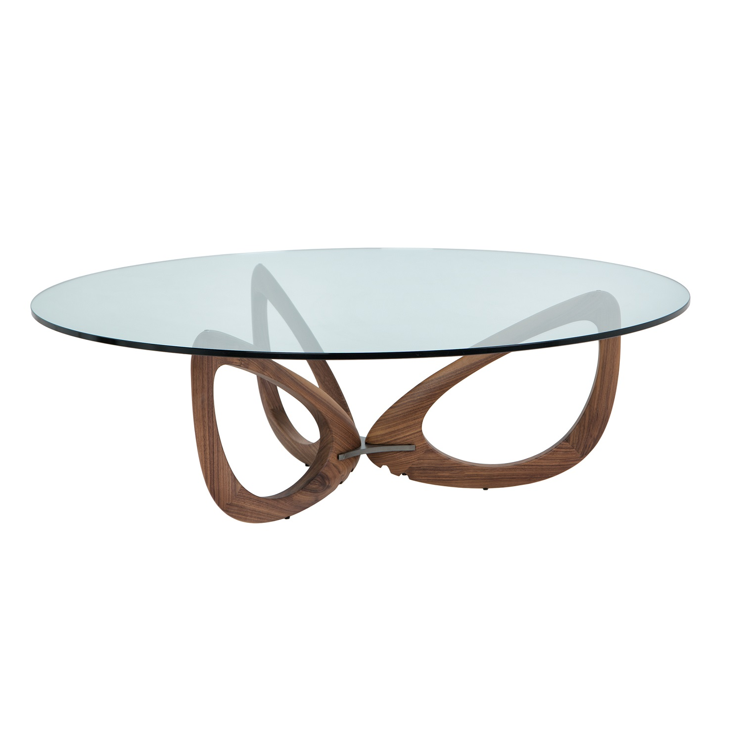 Helix Cocktail Table
