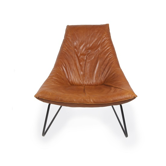 Beal Easy Chair