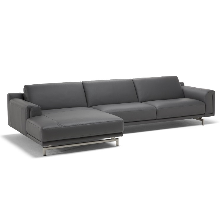 Entusiasmo Right Sectional