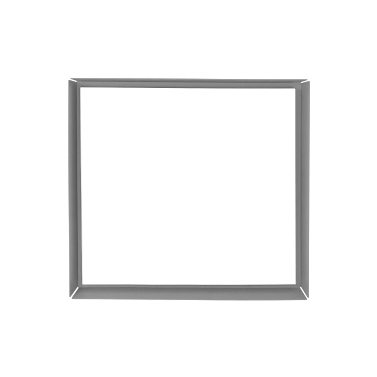 Small Square Mirror