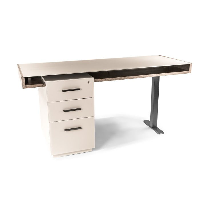Duo Desk and File