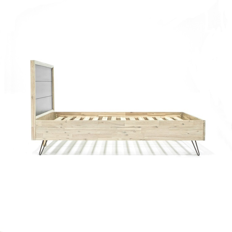 Tempo King Bed