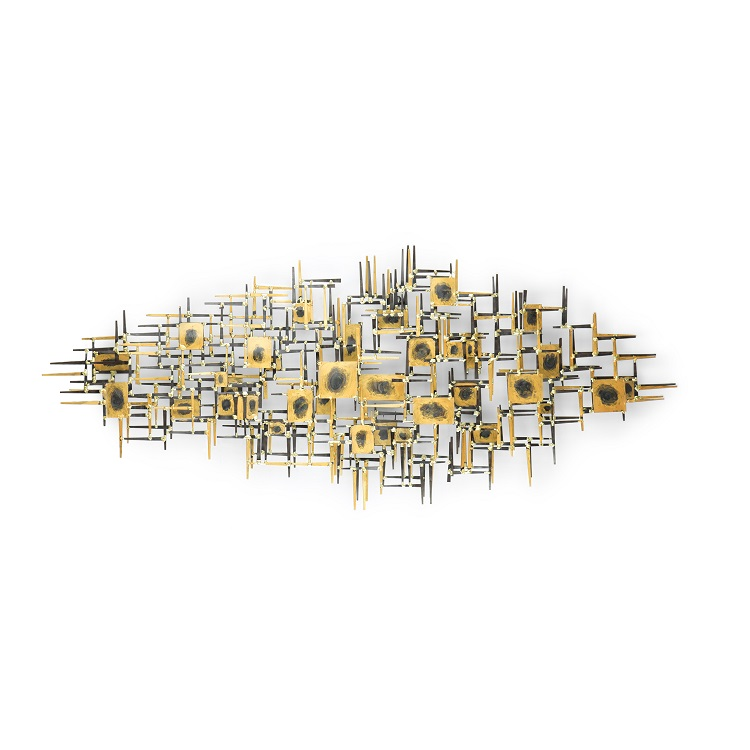 Helios Wall Sculpture