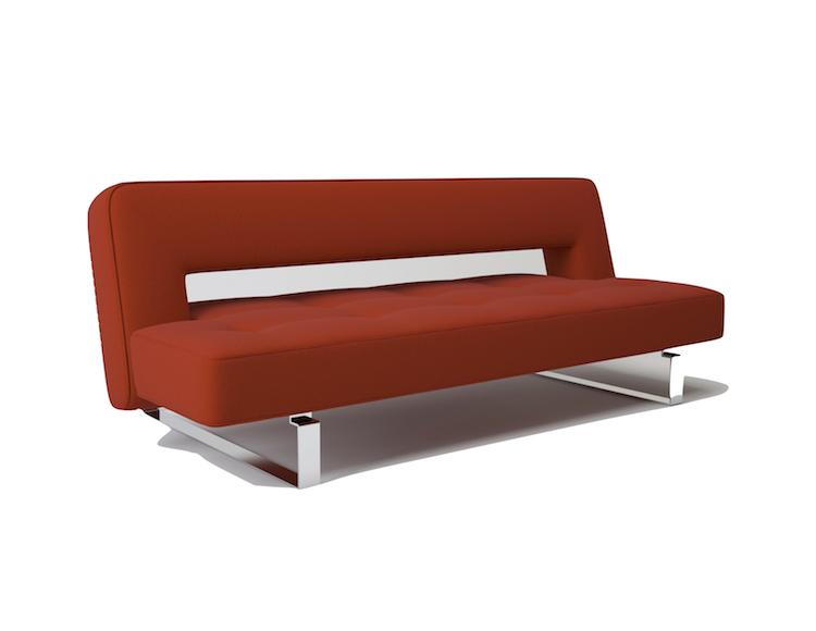 Puzzle Deluxe Sofa