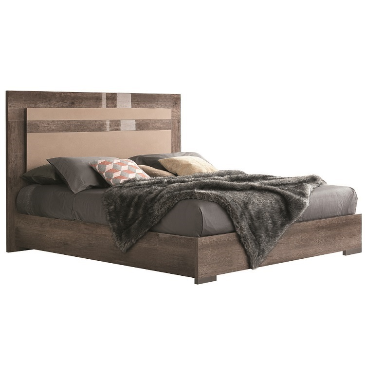Bella Nuova Queen Bed