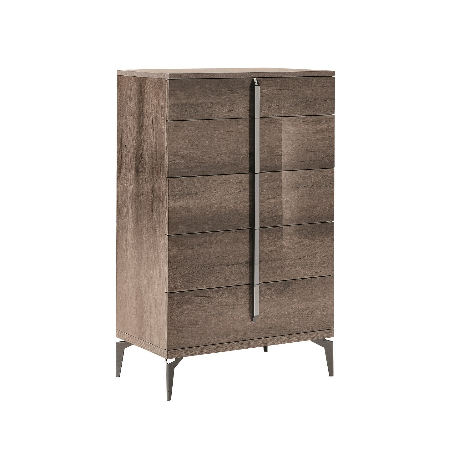 Bella Nuova Five Drawer Chest