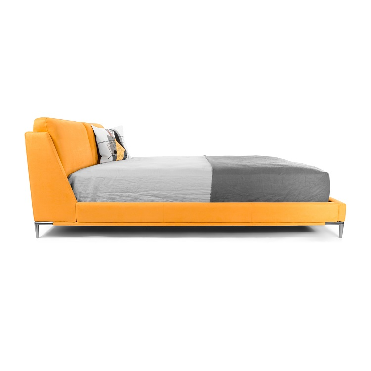 Jenni Queen Bed