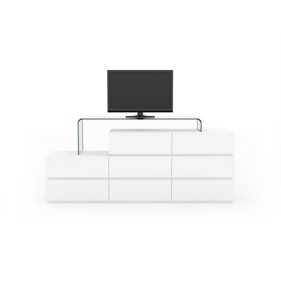 Atlantic TV Stand