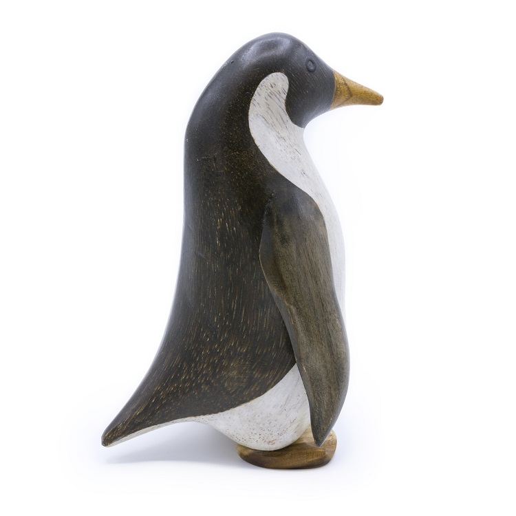 Emperor Penguin Dad
