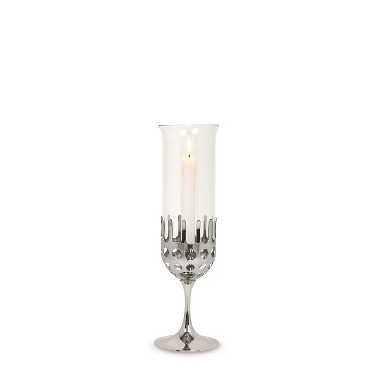 Small Hurricane Lamp