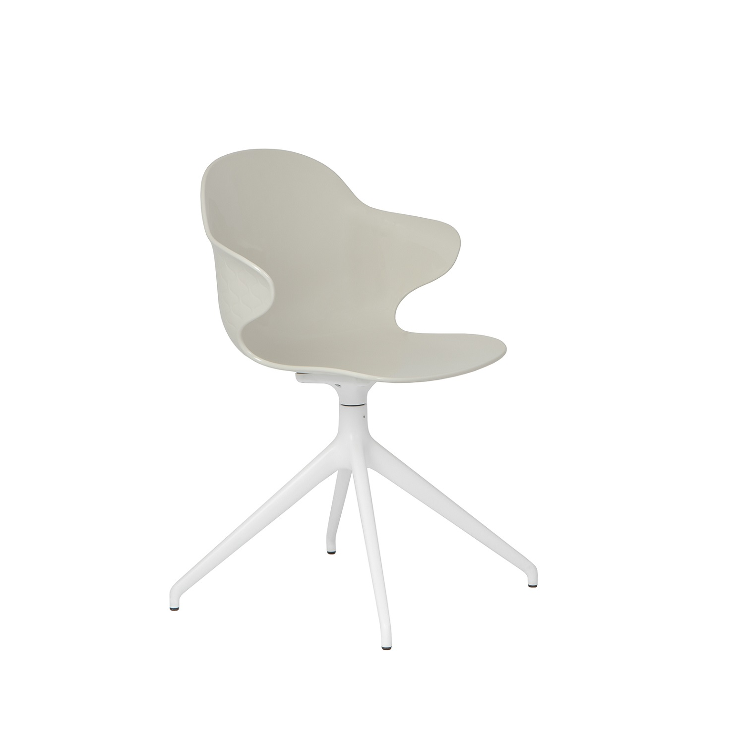 Saint Tropez Dining Chair with Swivel