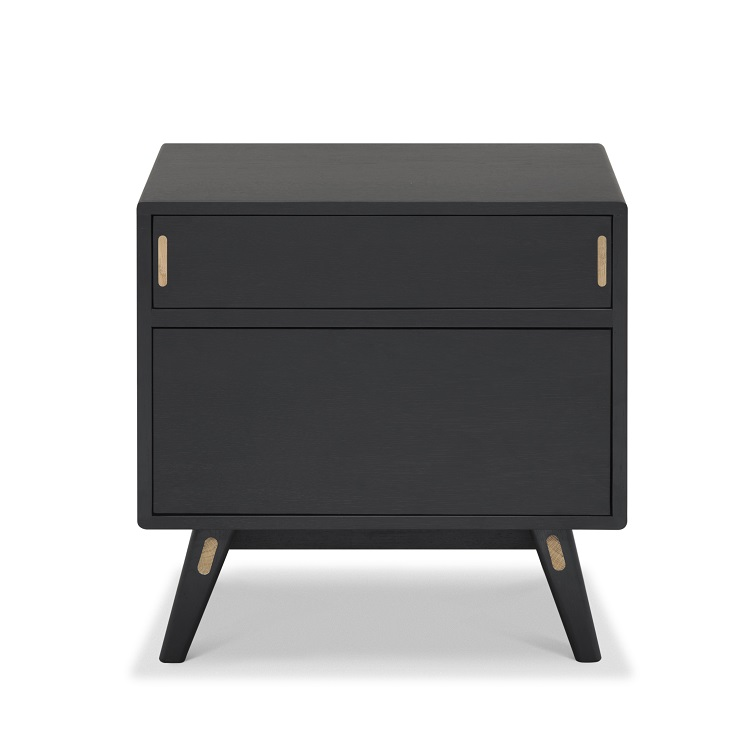 Skagen Left Nightstand