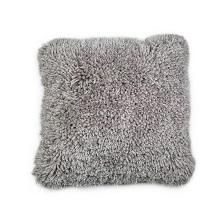 Soft Shag Pillow