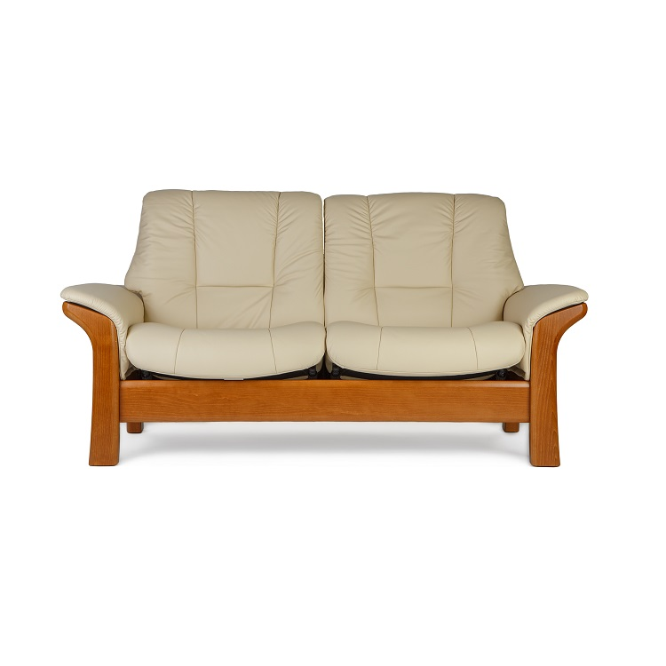 Buckingham Loveseat
