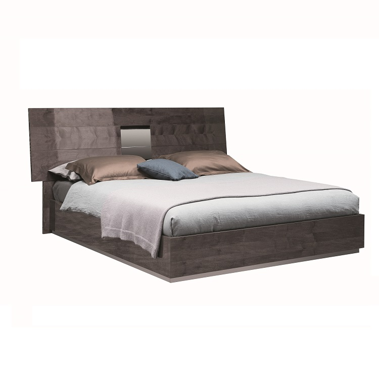 Bella Moderno Eastern King Bed