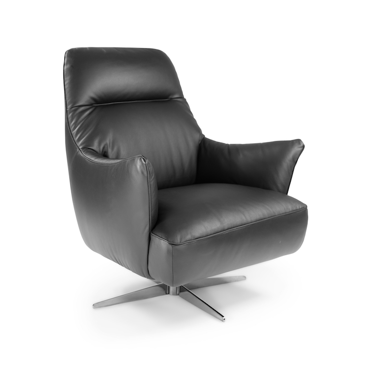 Calma Swivel Chair