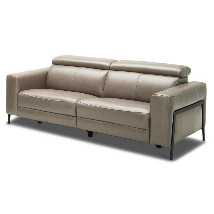 Aspen Sofa with Power Motion