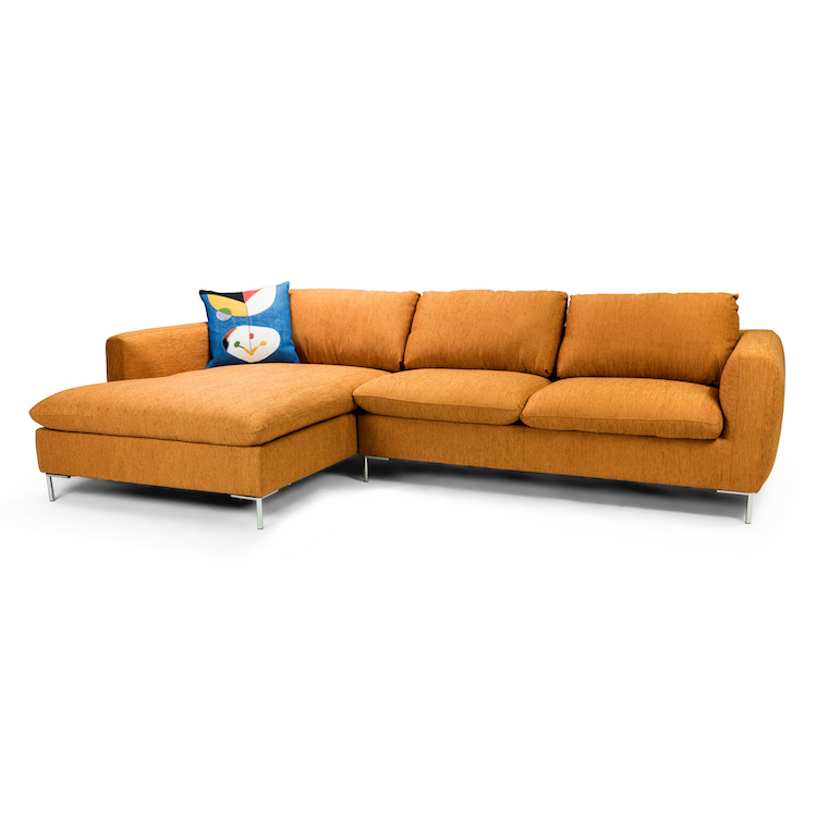 Talida Right Sectional