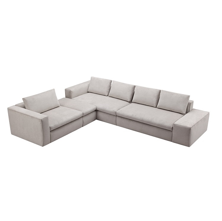 Julia Sectional